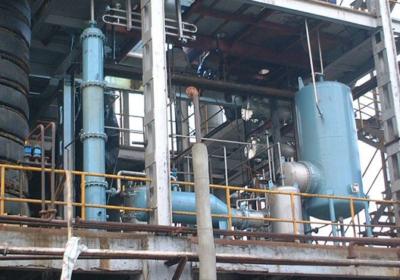 30 kL/D ZEOSEP Ethanol Dehydration Plant